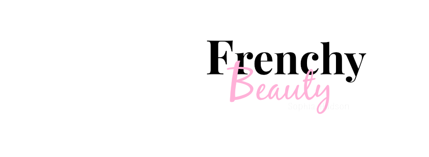 Frenchy Beauty