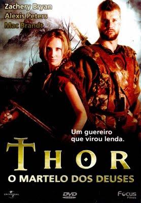 Thor Dual Audio 2011