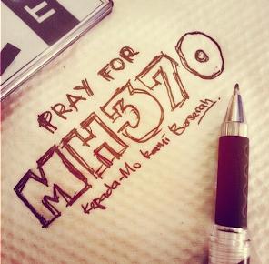 | MH370# & MH 17 |