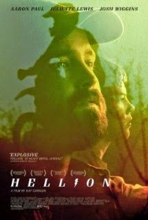 Hellion (2014) - Movie Review