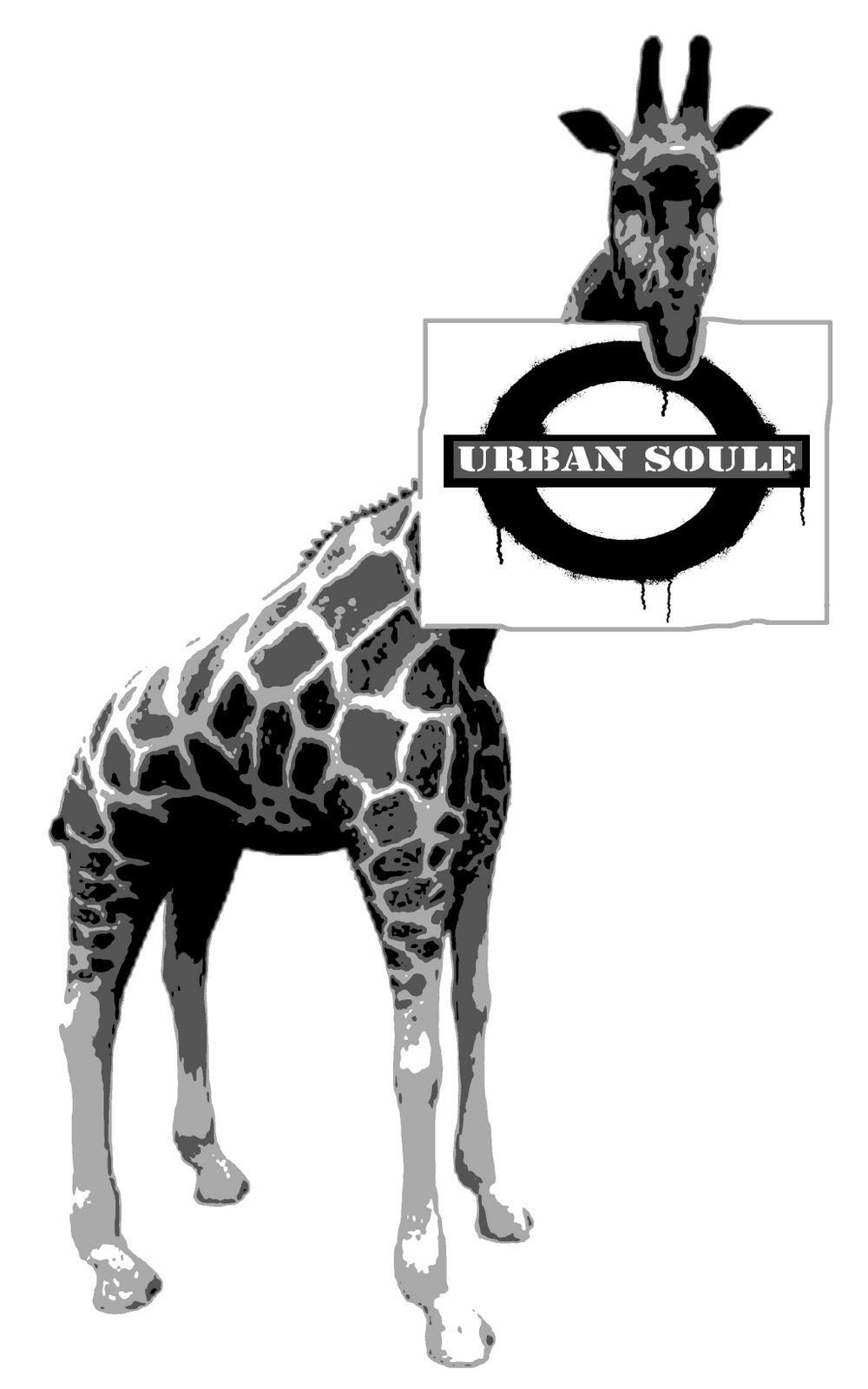 Urban Soule: November 2011
