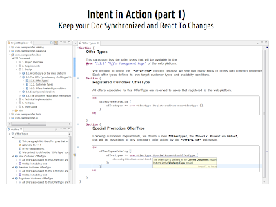 Intent in Action - part 1