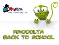 raccolta back to school
