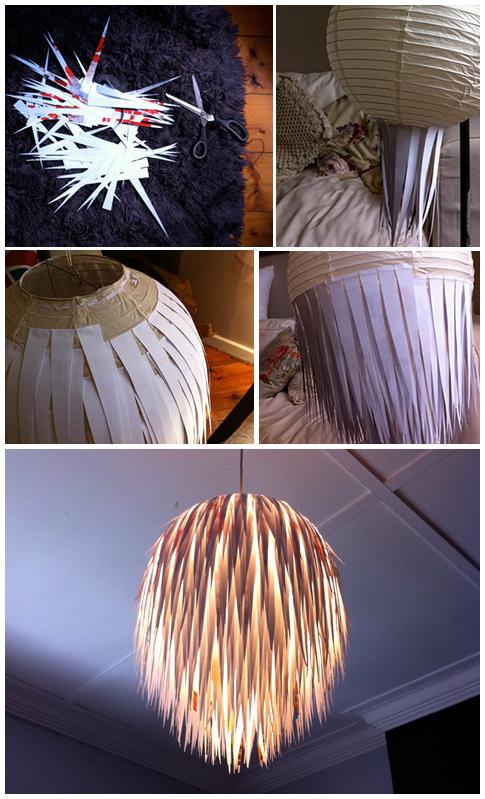 do it yourself lighting. 2 DIY ARTICHOKE PENDANT LAMP Do It Yourself Lighting