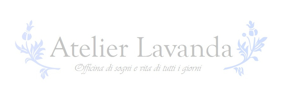 atelier lavanda