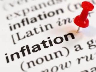 Pengertian inflasi dan jenis jenis inflasi