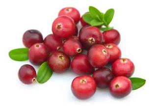 Cranberries untuk kesehatan ginjal
