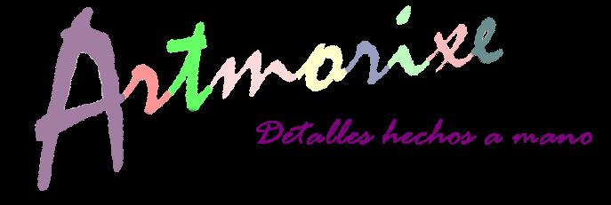 Artmorixe - Detalles hechos a mano