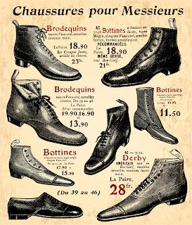ヴィンテージ ファッション デザイン Vintage fashion design illustrations イラスト素材1