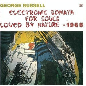 George Russel Fusion Jazz