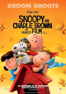 Snoopy y Charlie Brown: Peanuts, La Pelicula (2015) online