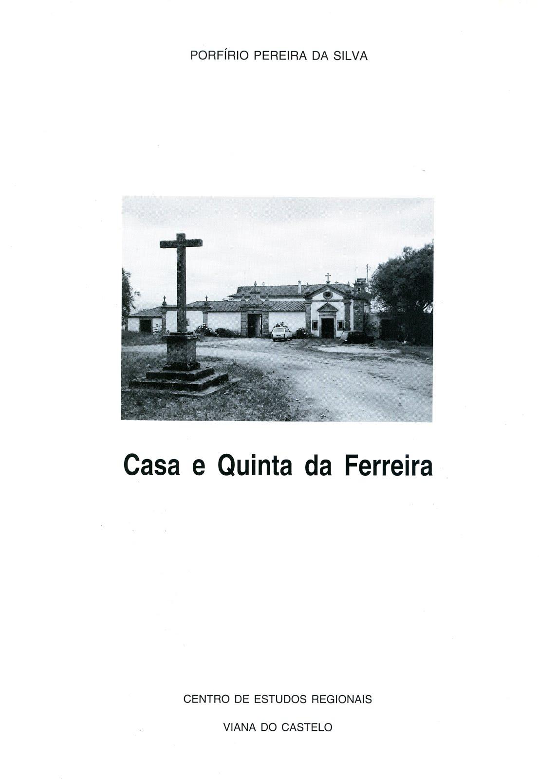 CASA E QUINTA DA FERREIRA