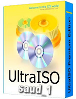 download UltraISO Premium Edition  V9.3.5.2716 Full Crack terbaru