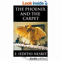 FREE: The Phoenix and the Carpet by Edith Nesbit