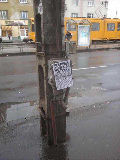 gerillamarketing, vizuális környezetszennyezés
