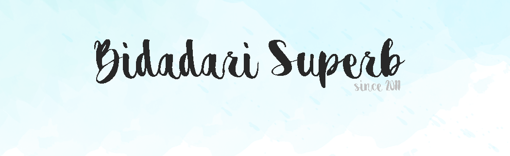 !~Bidadari Superb~!
