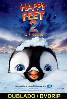 Assistir Happy Feet 2 – O Pinguim Dublado