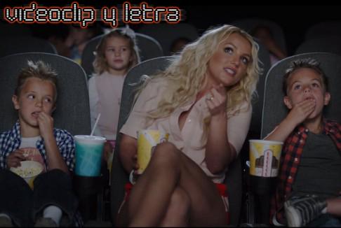 Britney Spears - Ooh la la (Los Pitufos 2)