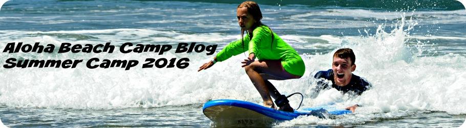 Los Angeles Summer Camp | Aloha Beach Camp Blog
