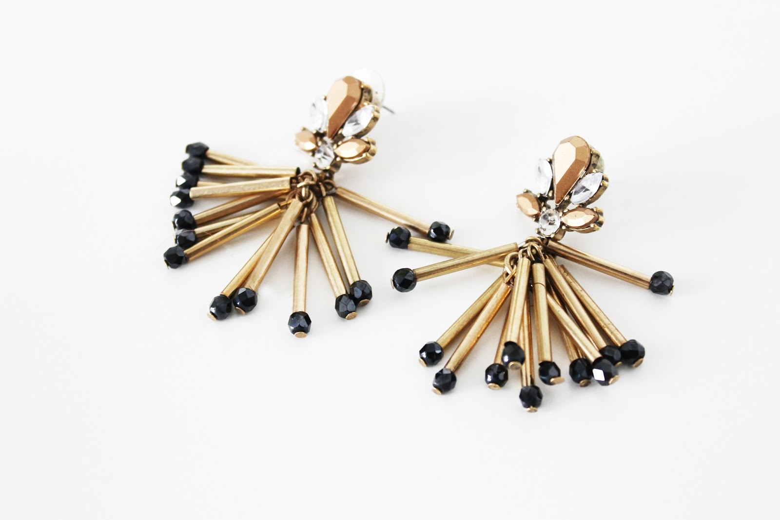 DETAILS | New Earrings