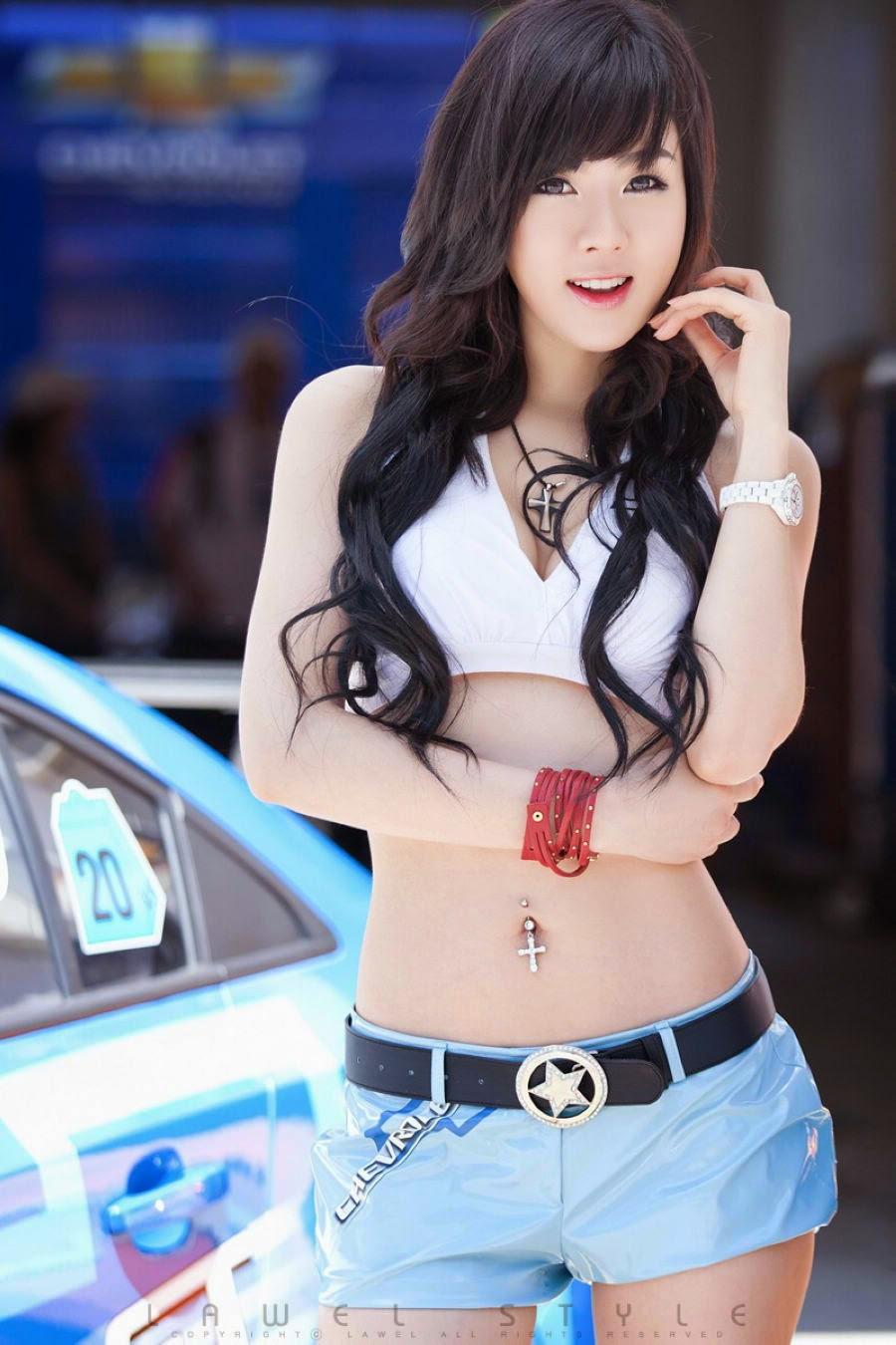 Hwang Mi Hee photo 003
