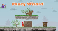 Fancy Wizard walkthrough.