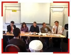 TDF Seminar: Can US talks with the Taliban yield positive results?