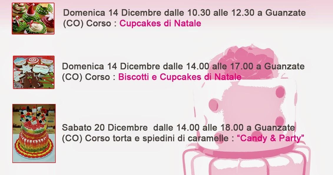 Cake Design Provincia Varese : Corsi di cake design: dicembre e nuovi corsi per torte di ...