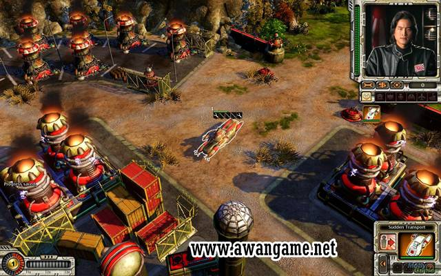 download game command and conquer red alert 3 full version pc