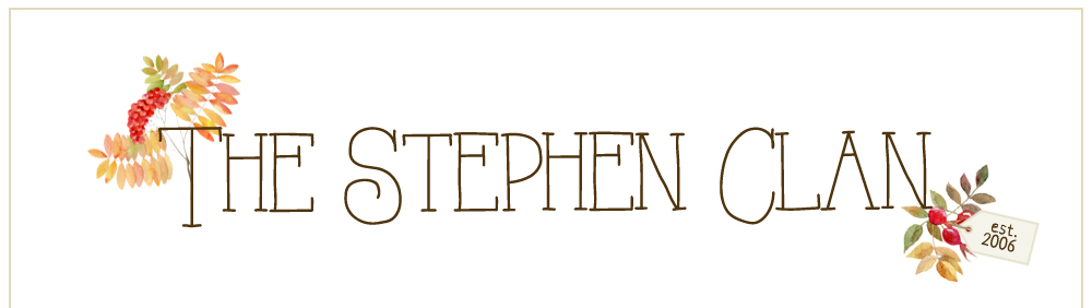 The Stephen Clan