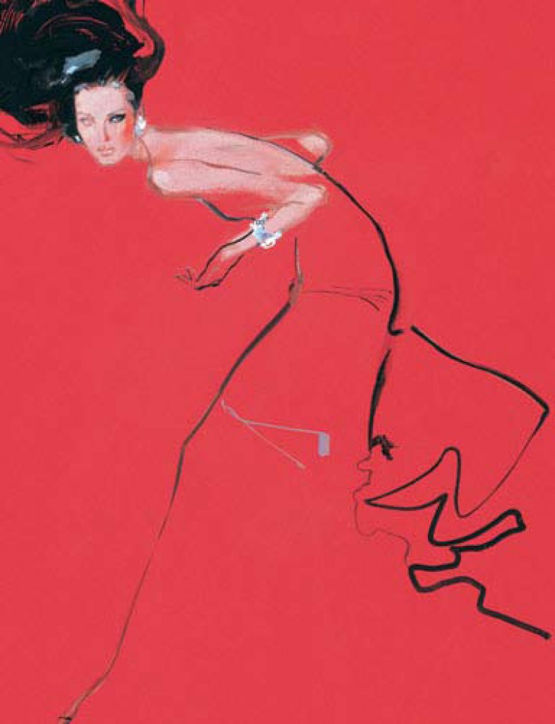 fashion illustration david downton justine picardie david downton and his masters of fashion