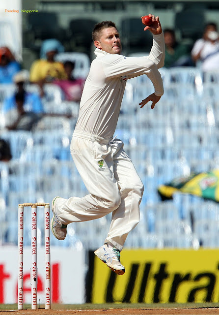 India Vs Australia Second Test Livestreaming in Hyderabad Latest News Photos Scorecard Sachin Pics