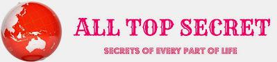 All Top Secret