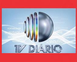 TV DIÁRIO NA FESTA DO DIVINO 2014