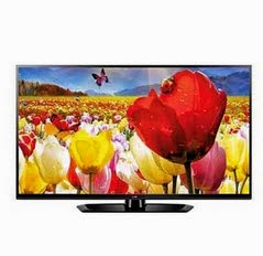 Buy LG 42PN4500 42 Inches PDP HD Plasma Television at Rs.22990 (Exchange) or Rs.25990 : Buy To EArn