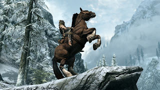 Download The Elder Scrolls V Skyrim Full Version ~ MediaFire 5.1GB