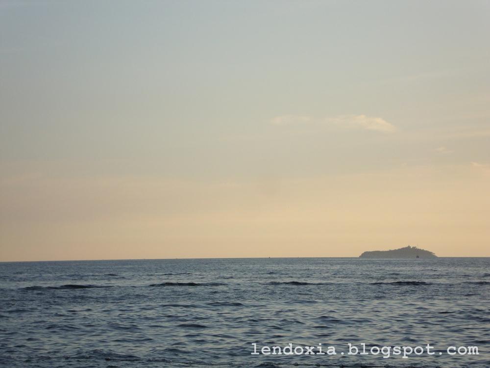 nebo i more
