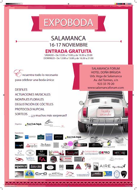 Expoboda Salamanca 2013