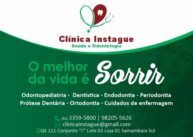 CLINICA INSTAGUE