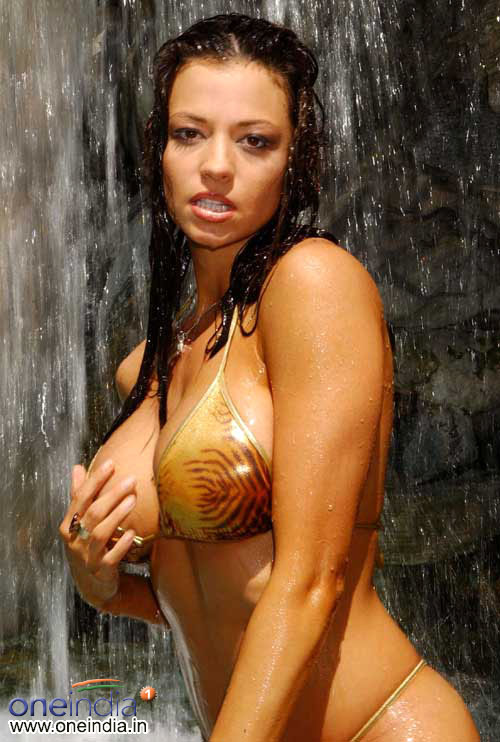 Hot and Sexy Candice Michelle