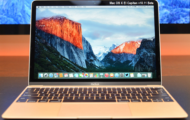Download Mac OS X El Capitan 10.11 Beta 7 DMG File (15A263e) - Direct Link