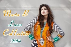 Maria B Winter Collection 2013