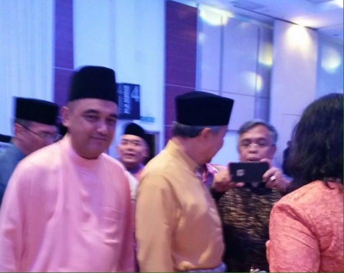 Syawal @ Putrajaya