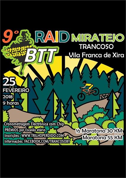 25FEV * TRANCOSO – VILA FRANCA DE XIRA
