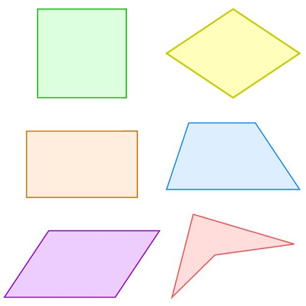 Trapezoid  Definition of Trapezoid by MerriamWebster