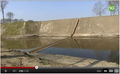 荷蘭 摩西橋