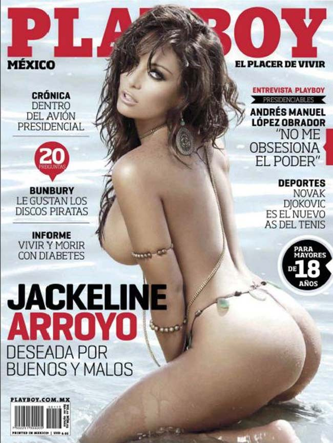 nude Play Boy Magazine