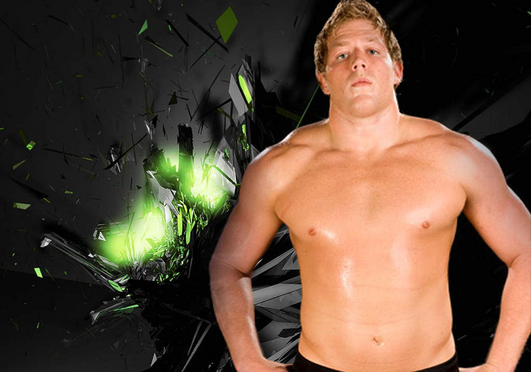 Jack Swagger Hd Free Wallpapers