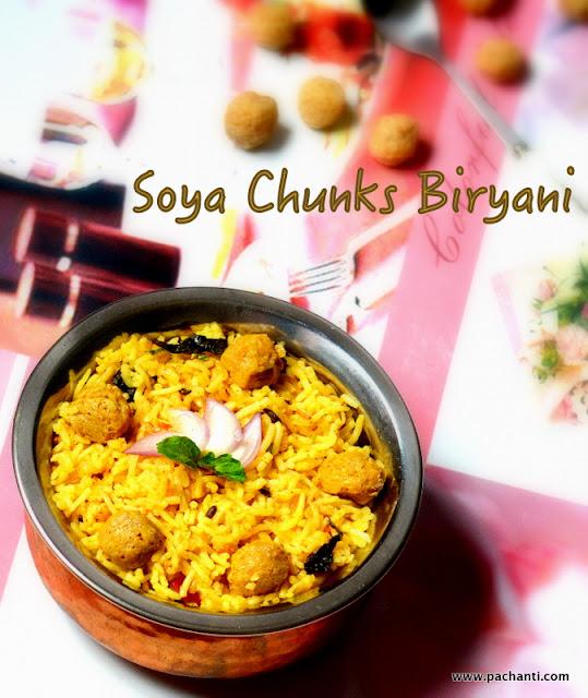 meal maker briyani