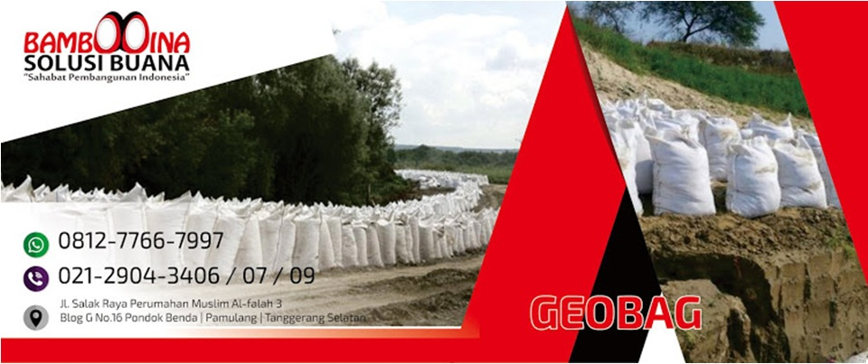 Jual Geobag